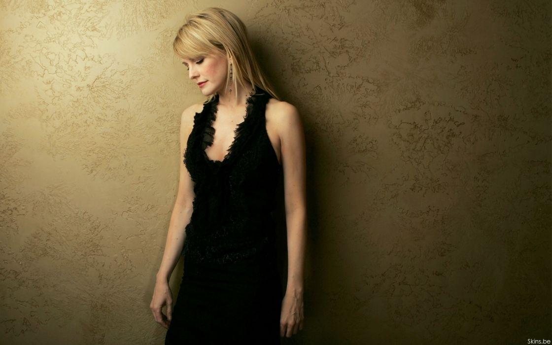 women actress Kathryn Morris wallpaper