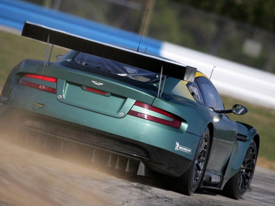 Aston Martin aston wallpaper