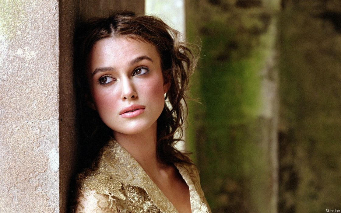 women actress Keira Knightley wallpaper
