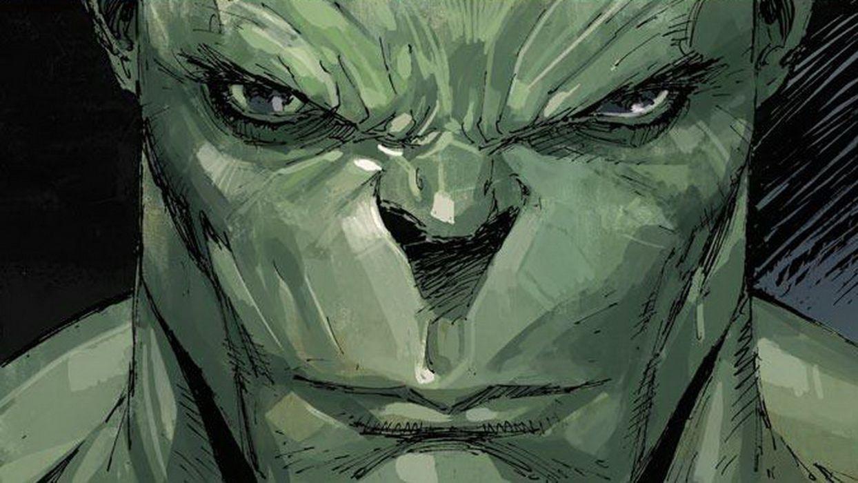 comics Marvel Comics Incredible Hulk The Incredible Hulk wallpaper