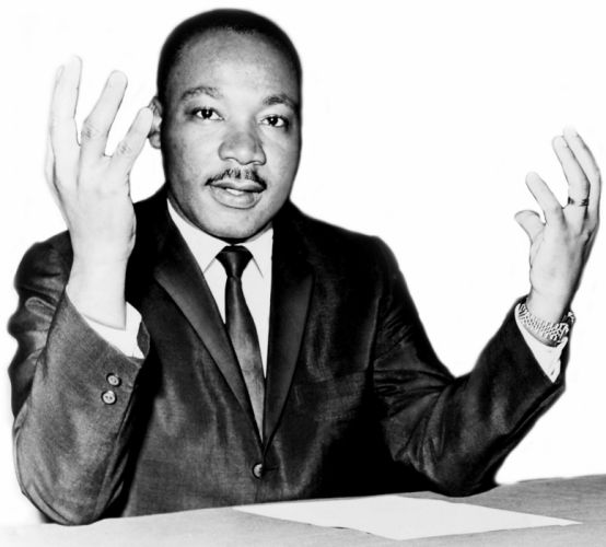 MARTIN LUTHER KING JR negro african american civil rights political poster (1) wallpaper