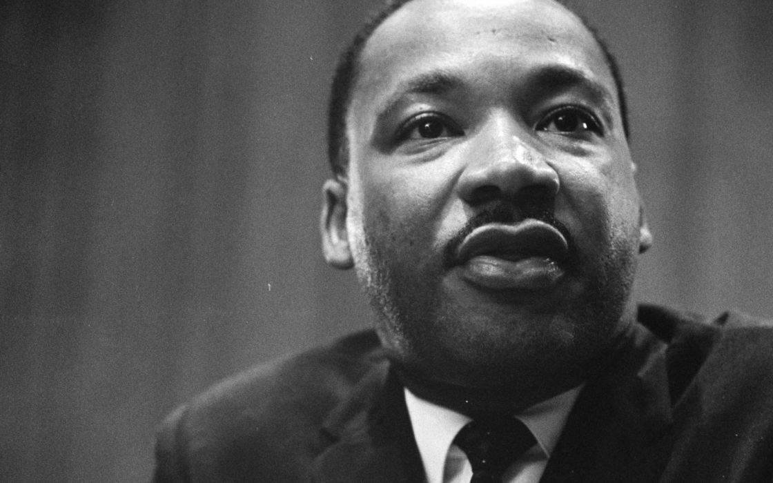 MARTIN LUTHER KING JR negro african american civil rights political poster (2) wallpaper