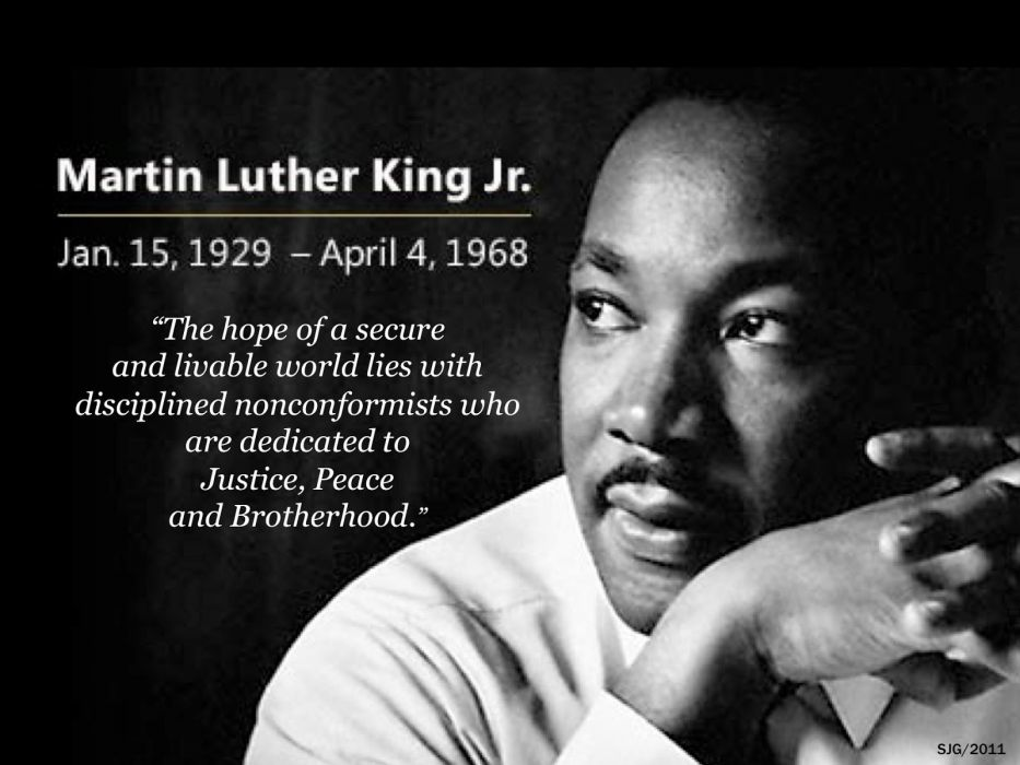 MARTIN LUTHER KING JR negro african american civil rights political poster (3) wallpaper