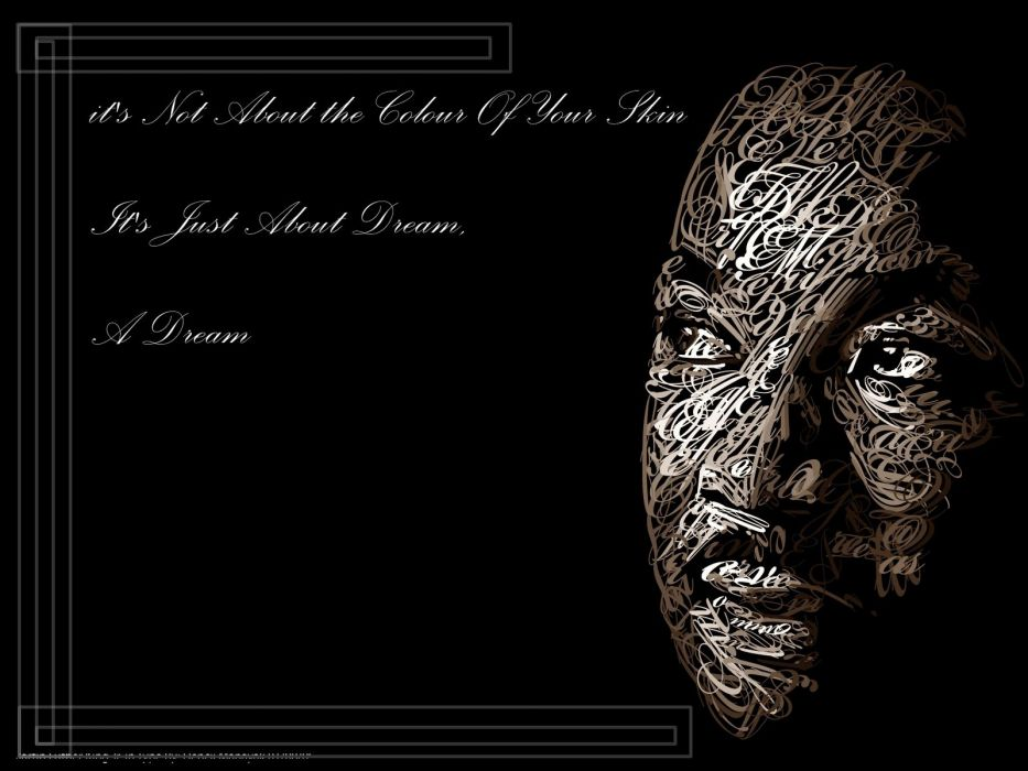 MARTIN LUTHER KING JR negro african american civil rights political poster (9) wallpaper