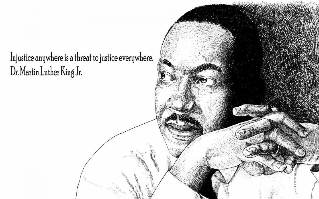 MARTIN LUTHER KING JR negro african american civil rights political poster (10) wallpaper