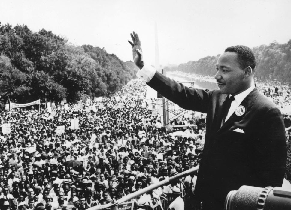 MARTIN LUTHER KING JR negro african american civil rights political poster (15) wallpaper