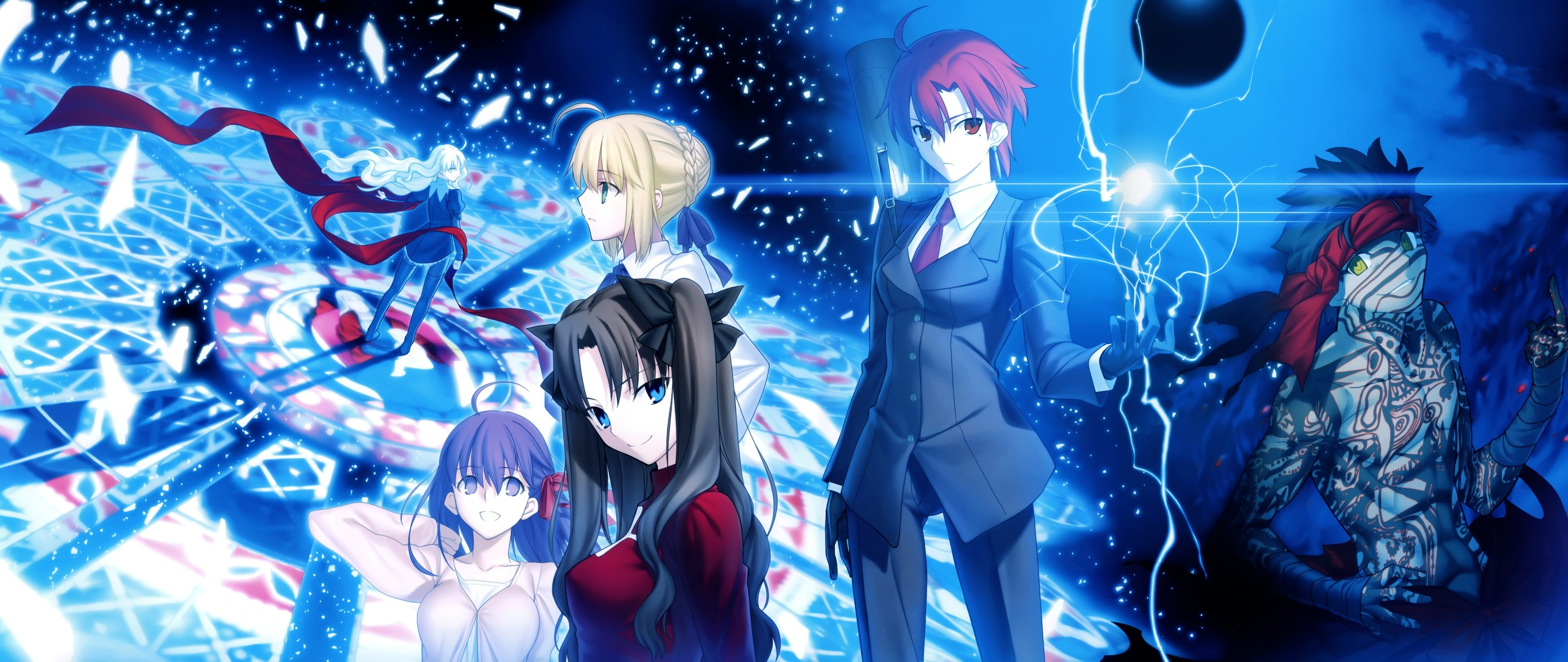 Your Favorite Wallpaper Fatestaynight
