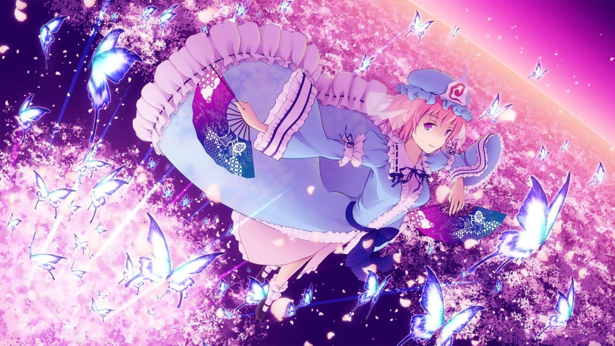 Touhou   f wallpaper