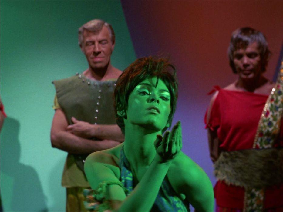 WHOM-GODS-DESTROY star trek sci-fi television whom gods destroy (5) wallpaper