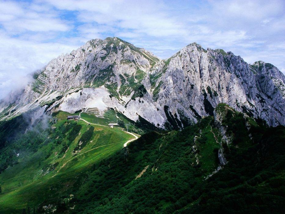 mountains Italy wallpaper
