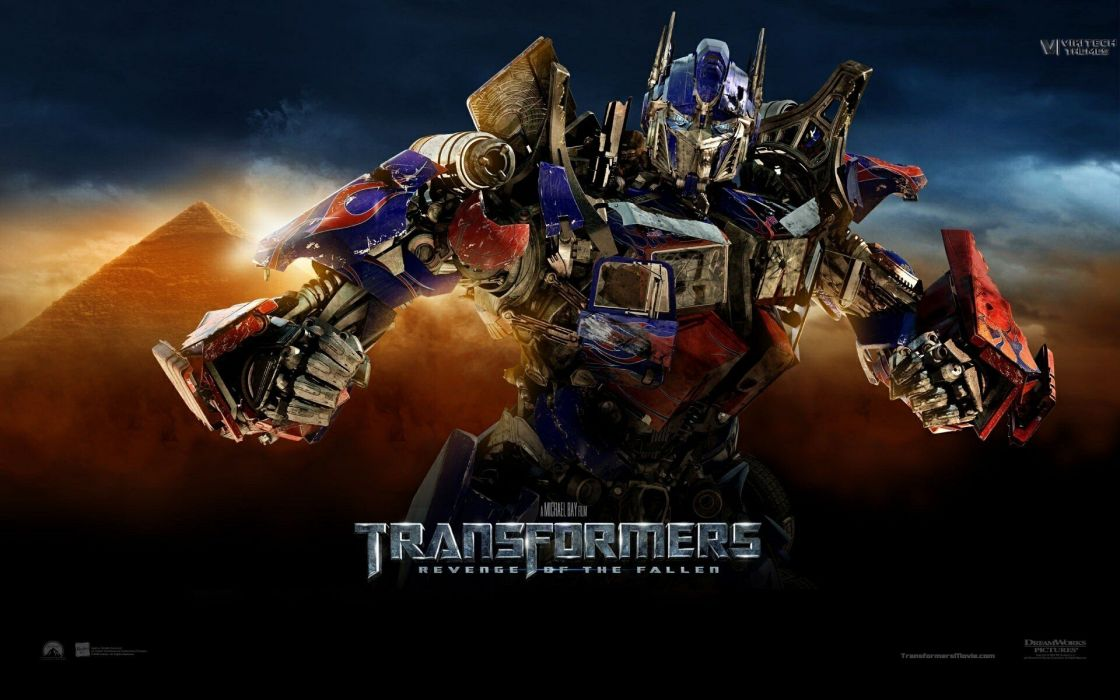 Optimus Prime Transformers movie posters wallpaper