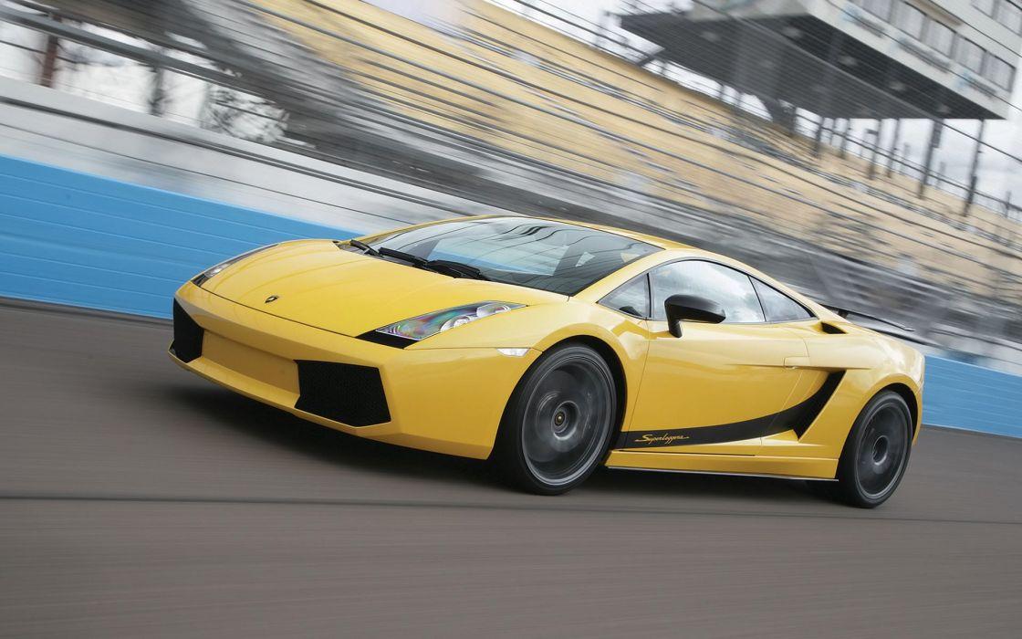 cars Lamborghini yellow cars italian cars wallpaper