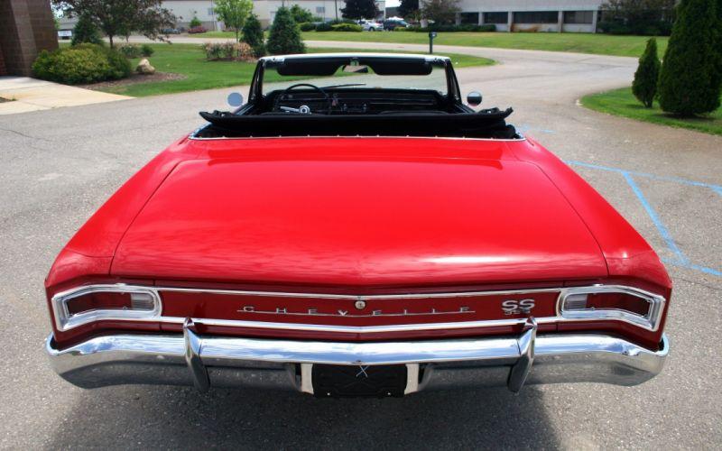 cars Chevrolet vehicles Chevrolet Chevelle SS wallpaper