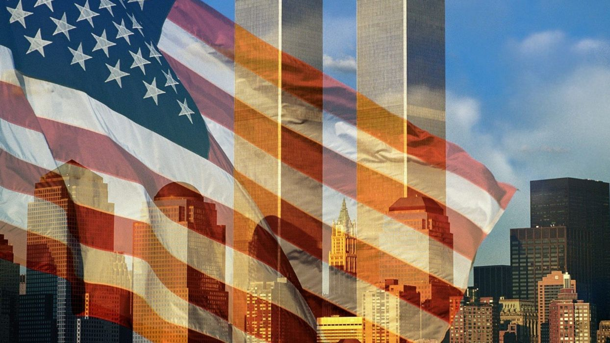 September 11th wallpaper