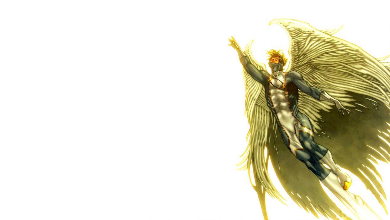 Popular Wallpaper Marvel Archangel - fb1d9179002ce877a2f7a8fd9a5ad489-700  2018_113318.jpg