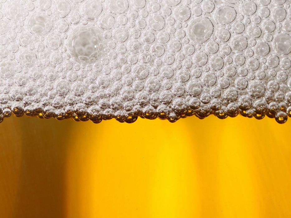 beers bubbles wallpaper