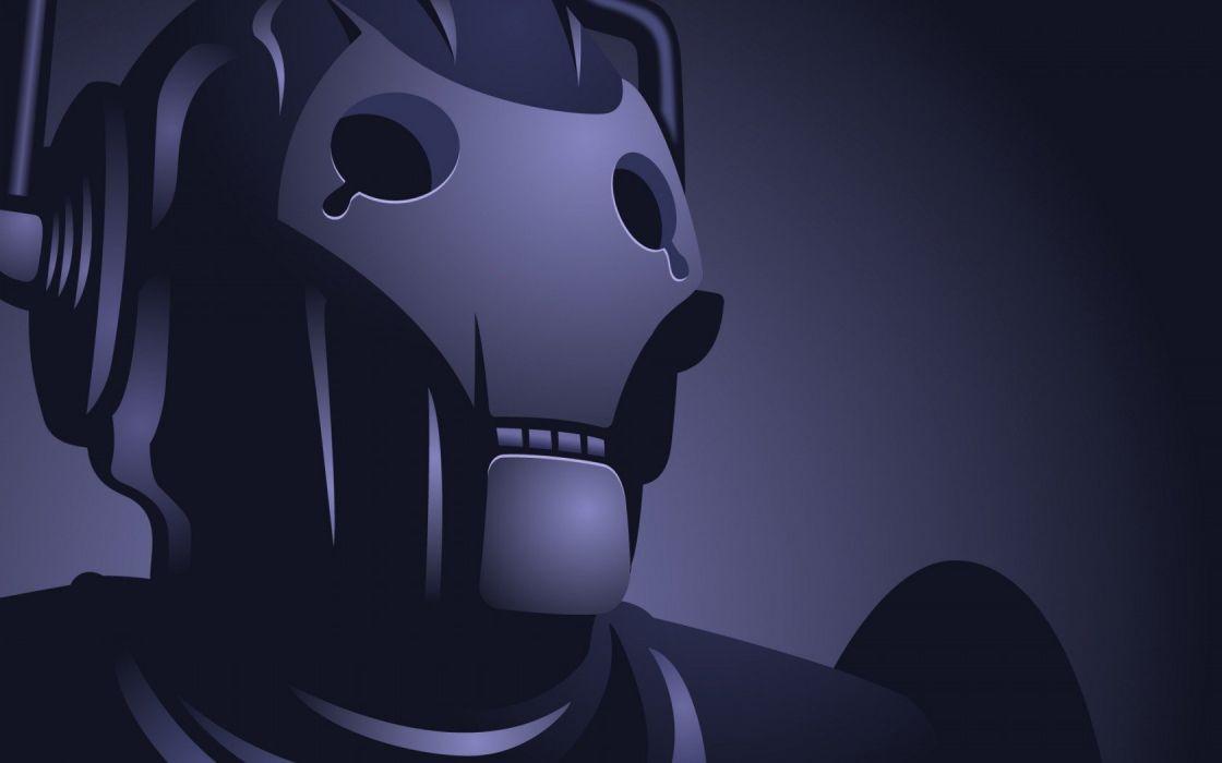 cybermen Doctor Who wallpaper