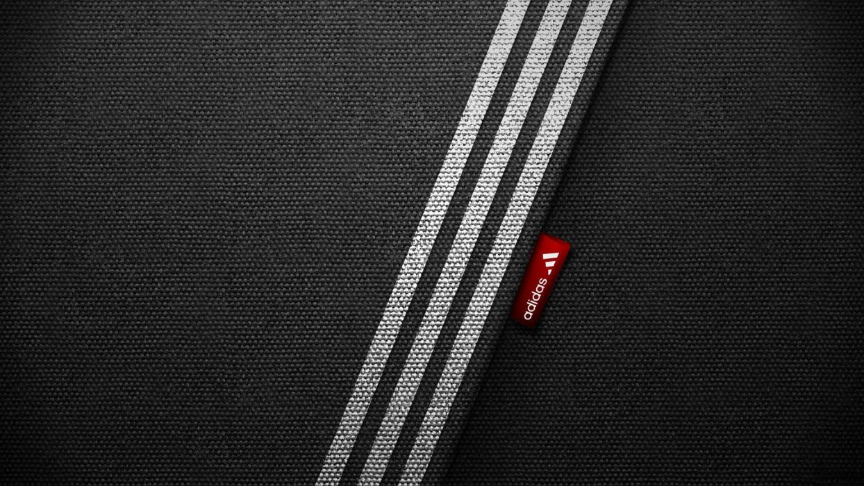 Adidas textures stripes wallpaper