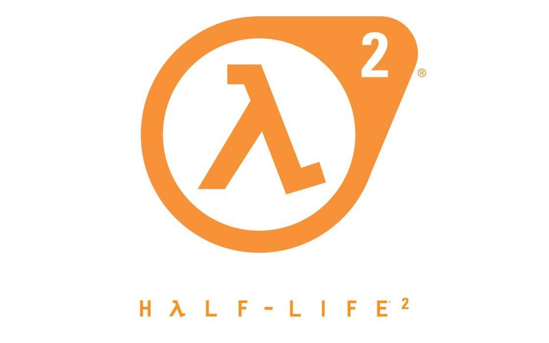 video games Valve Corporation Half-Life lambda Half-Life 2 logos wallpaper