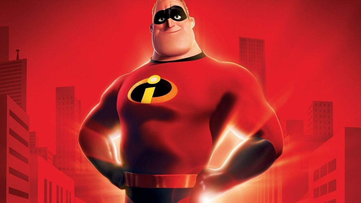 movies The Incredibles wallpaper