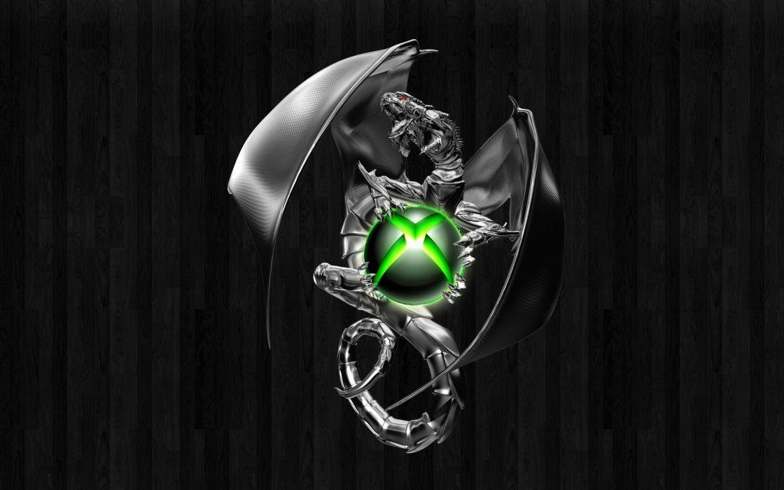 dragons Xbox wallpaper