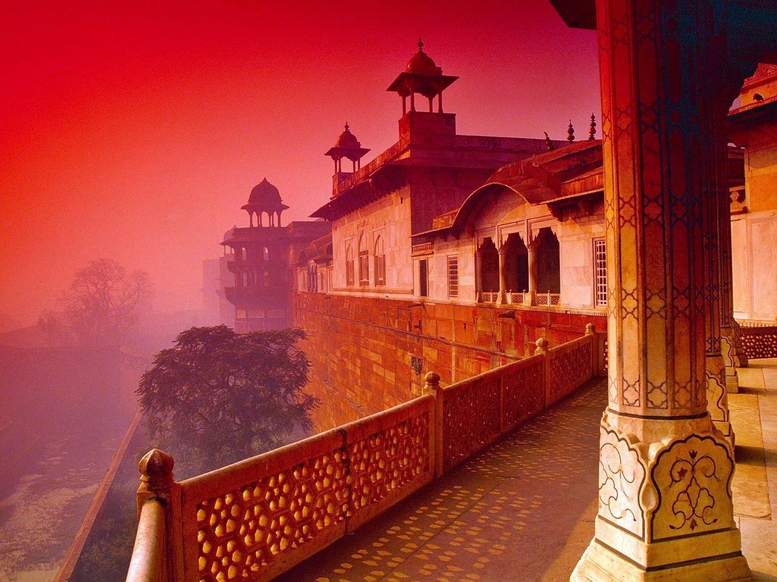 Castles India Fort wallpaper | 1600x1200 | 234405 | WallpaperUP