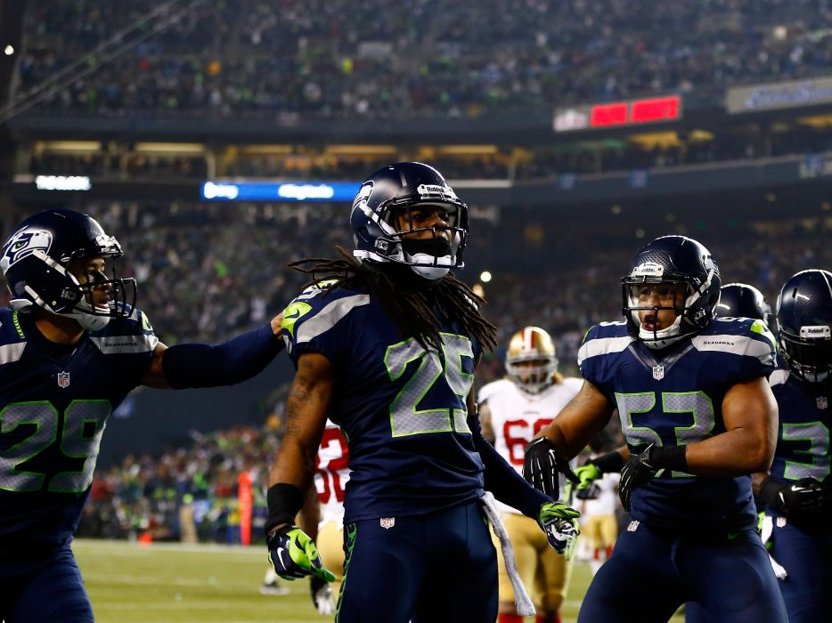 SEATTLE SEAHAWKS nfl football (17) wallpaper