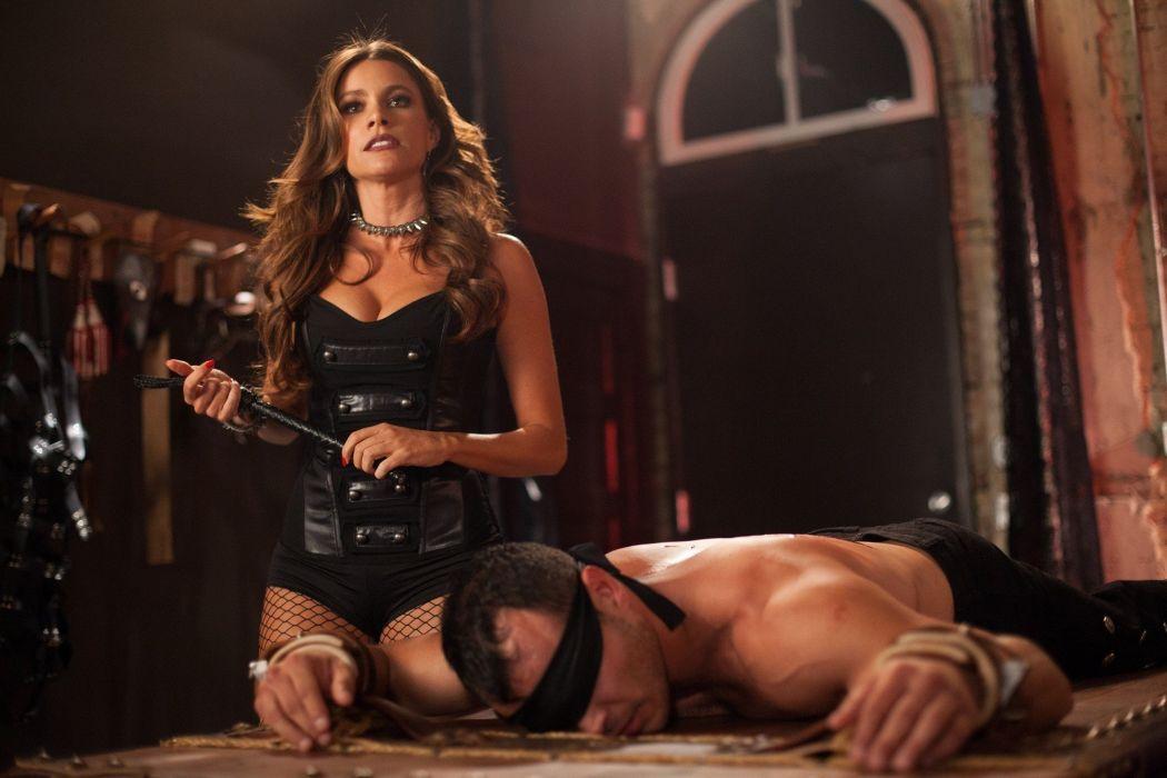 MACHETE KILLS action comedy crime sexy babe      d wallpaper