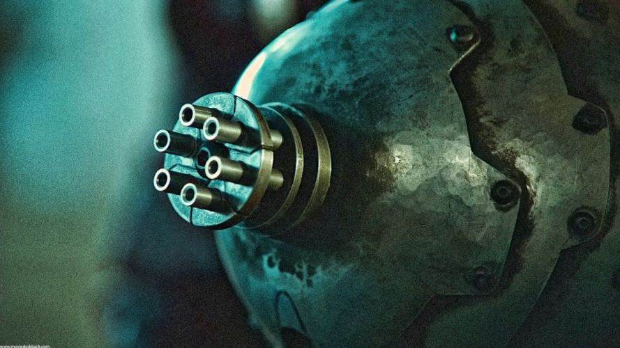 MACHETE KILLS action comedy crime weapon gun g wallpaper