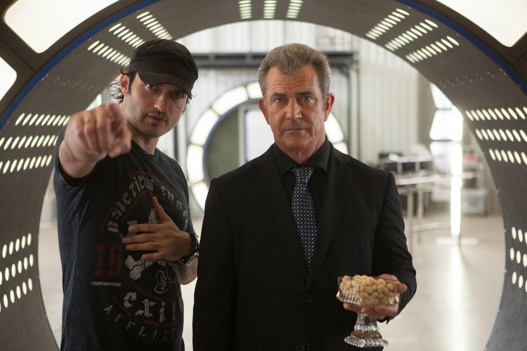 Mel-Gibson-set-Machete-Kills wallpaper