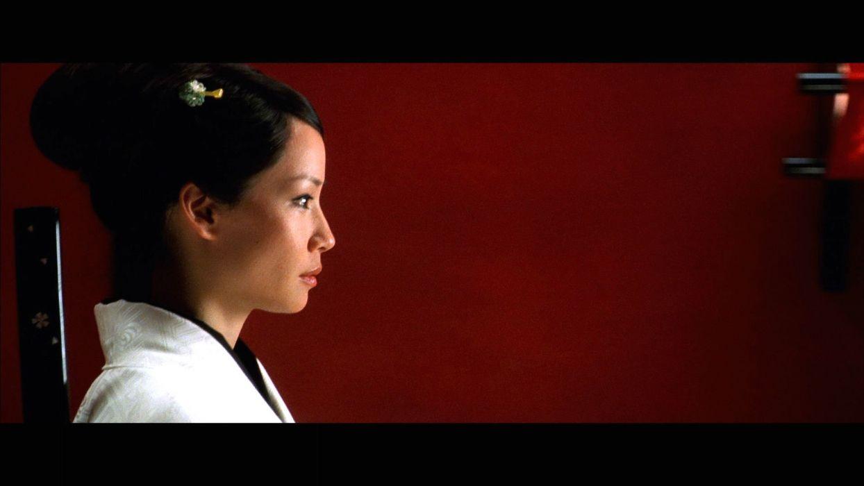 KILL BILL action crime martial arts asian     fs wallpaper