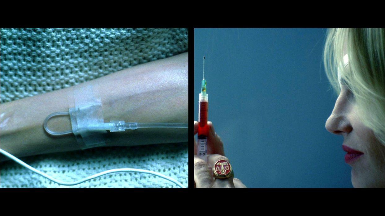 KILL BILL action crime martial arts needle nurse dark    f wallpaper