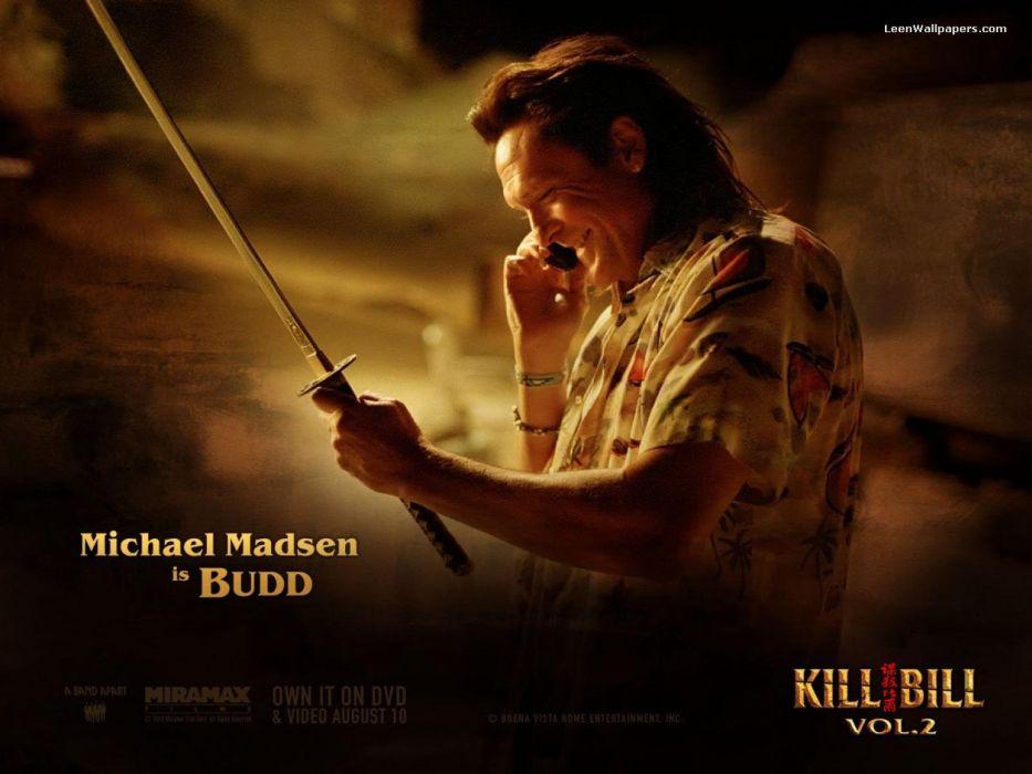 KILL BILL action crime martial arts warrior weapon katana sword   v wallpaper