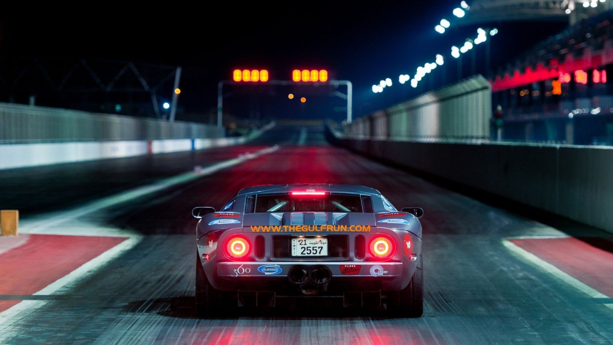 Cars Ford Gt Drag Racing Drag Cars Wallpaper