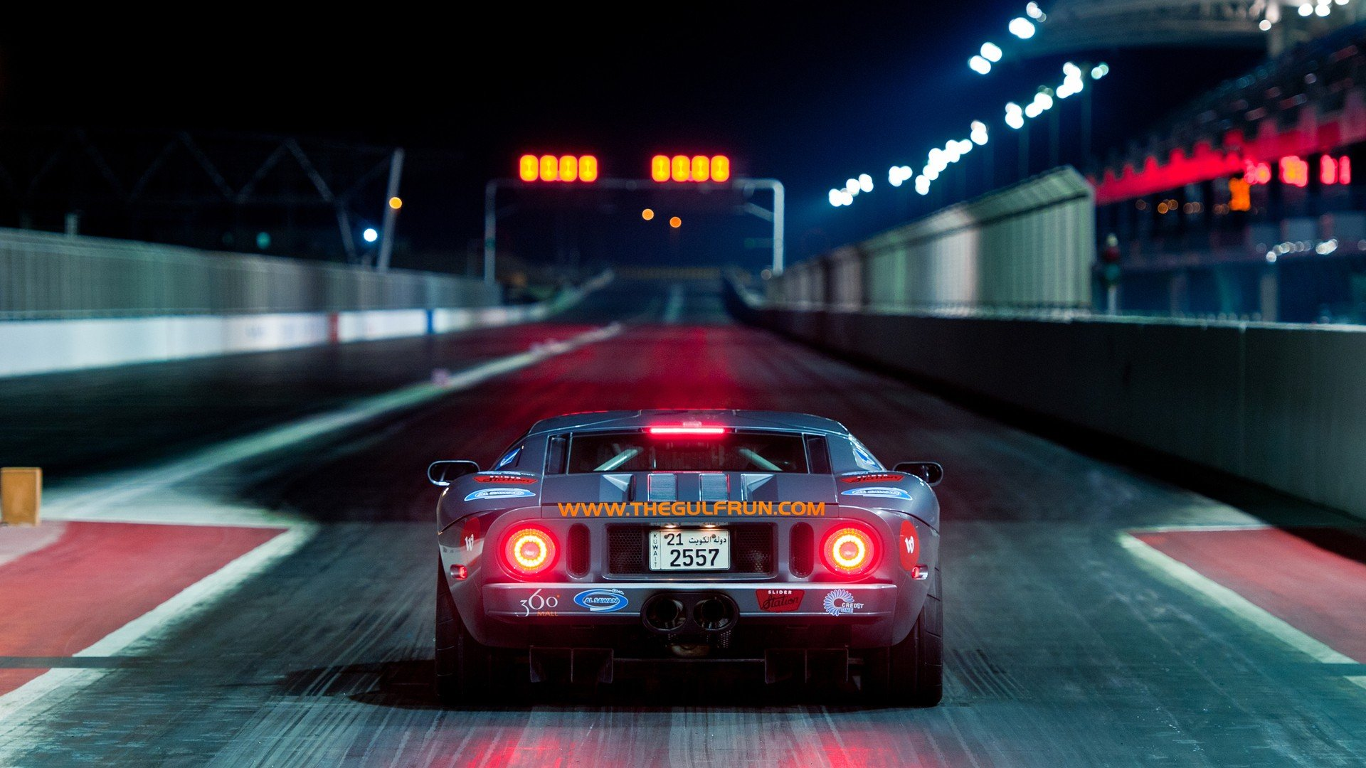 Cars Ford GT drag racing drag cars wallpaper | 1920x1080 | 234873 ...