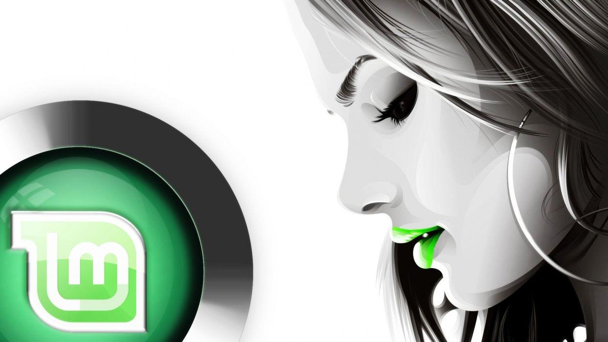 Linux Linux Mint wallpaper