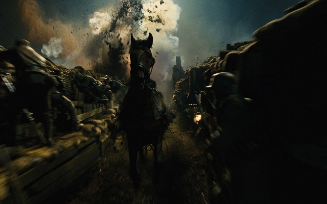 movies horses posters War Horse wallpaper