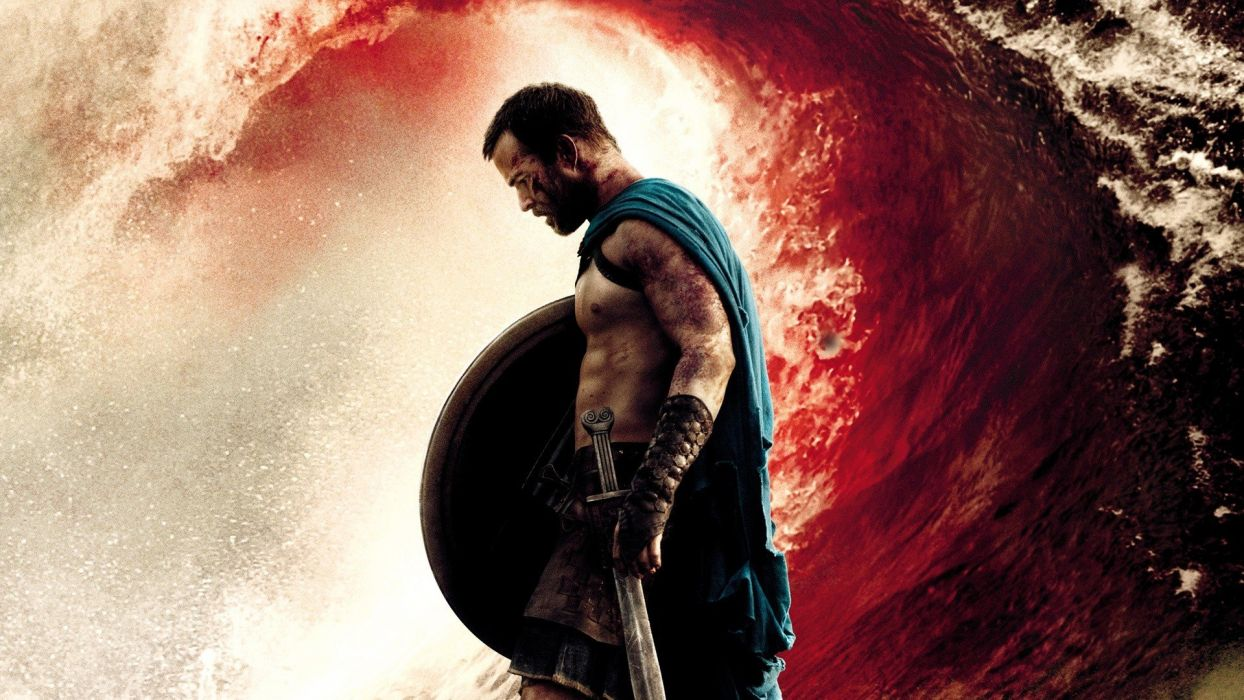 300: Rise of an Empire Rise of an Empire wallpaper