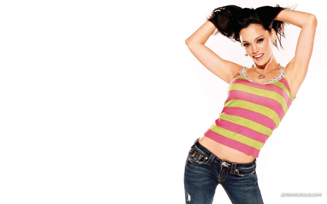 women Pussycat Dolls Jessica Sutta wallpaper