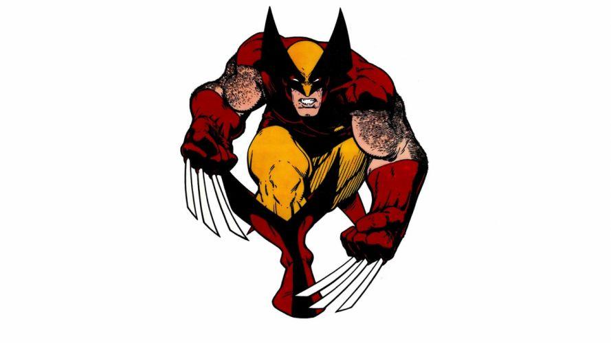 comics Wolverine wallpaper