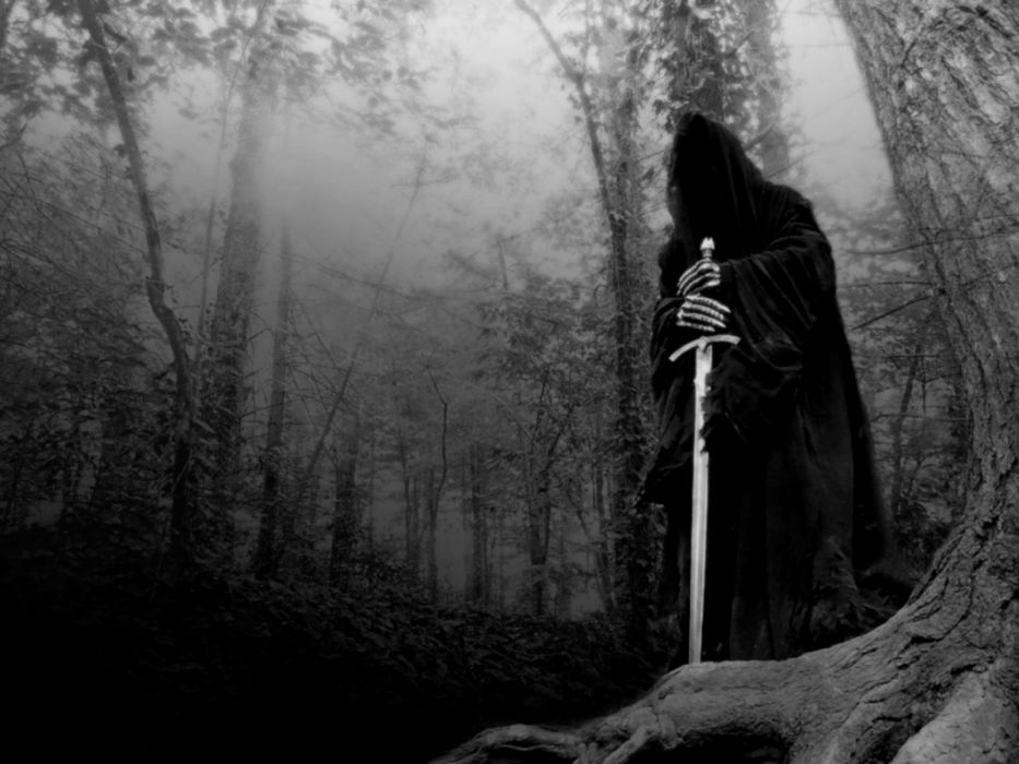 The Lord of the Rings The Witch King The Fellowship of the Ring wallpaper