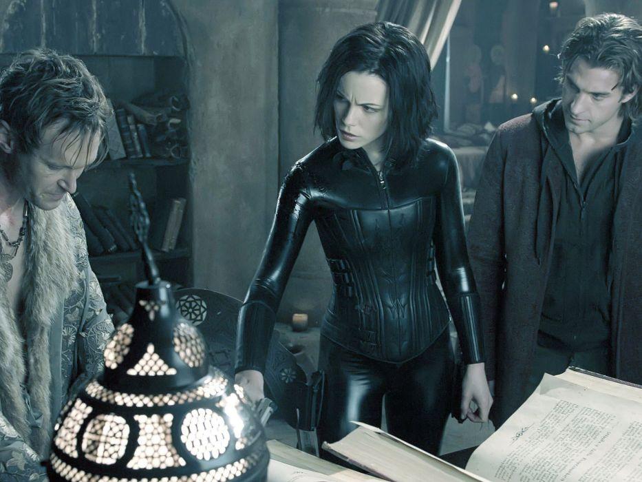 UNDERWORLD action fantasy thriller dark  f wallpaper