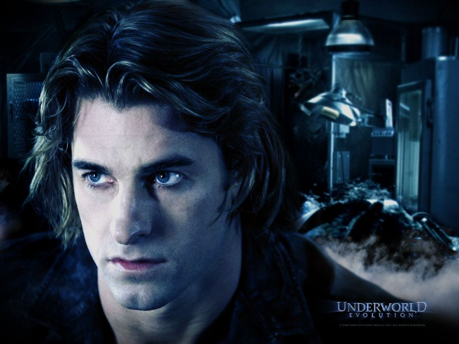 UNDERWORLD action fantasy thriller dark poster  jk wallpaper