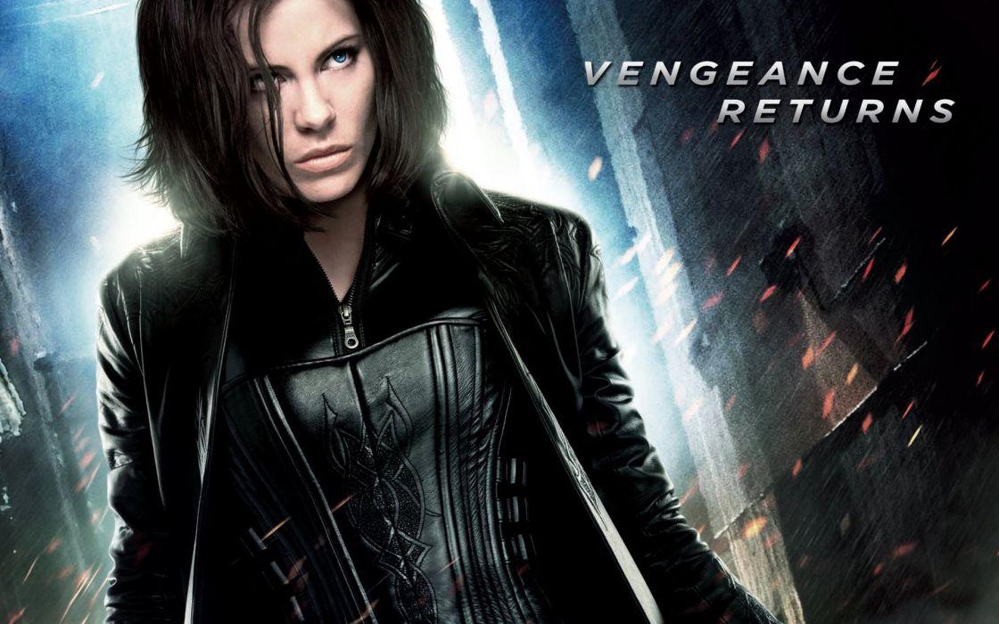 UNDERWORLD action fantasy thriller dark vampire g wallpaper