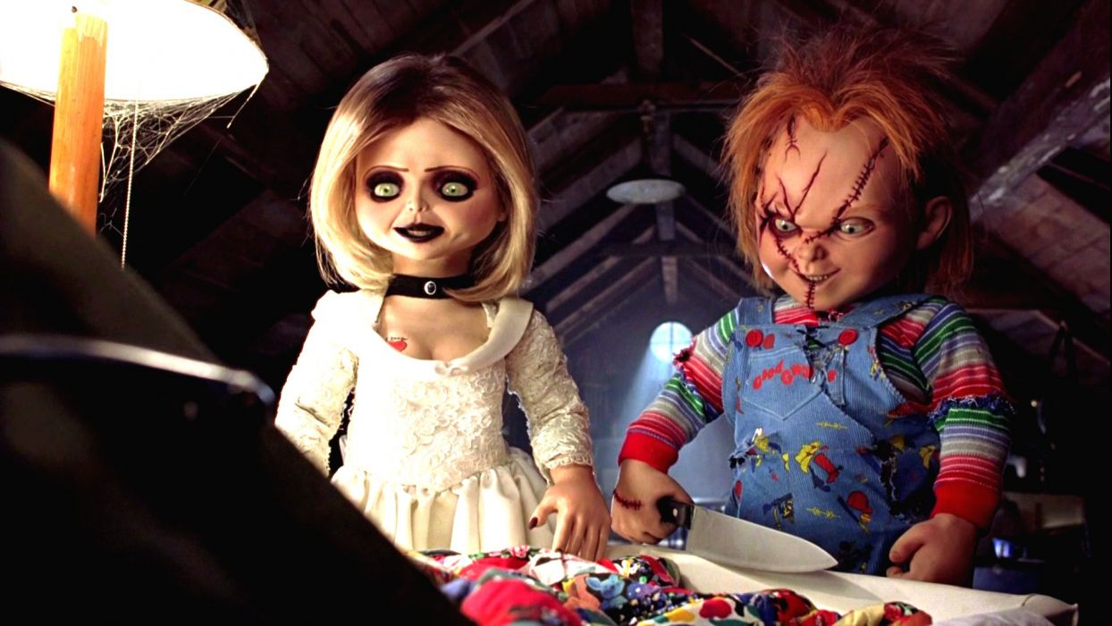 childs play chucky dark horror creepy scary (4) wallpaper