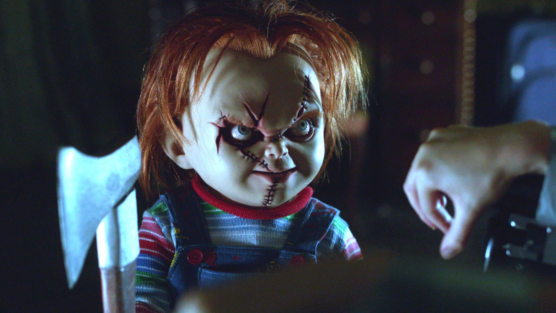 childs play chucky dark horror creepy scary (22) wallpaper