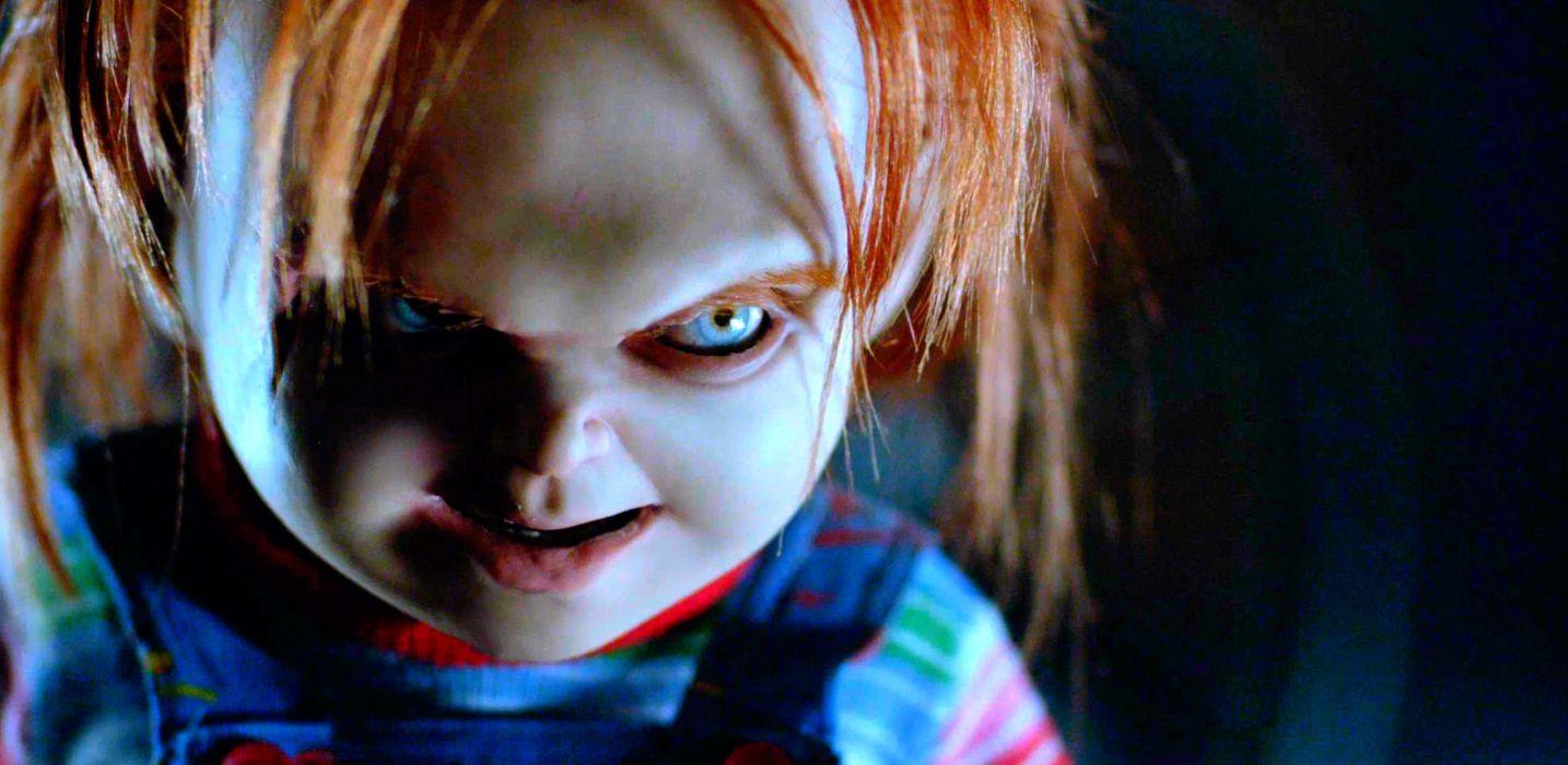 CHILDS PLAY chucky dark horror creepy scary (26) wallpaper