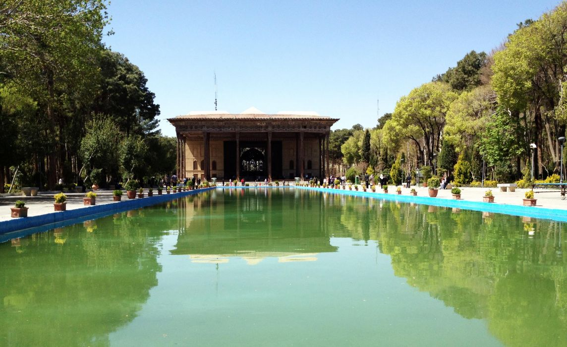 Iran  isfeahan wallpaper