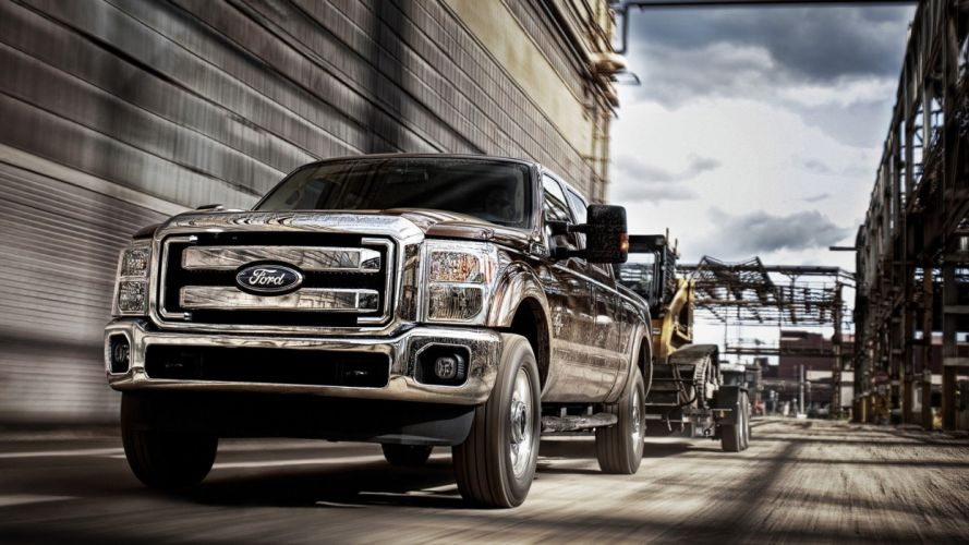 cars Ford series wallpaper
