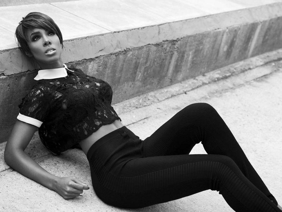 women black people Kelly Rowland wallpaper